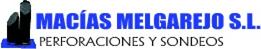 Macías Melgarejo