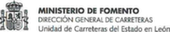 Ministerio de Fomento Unidad de León